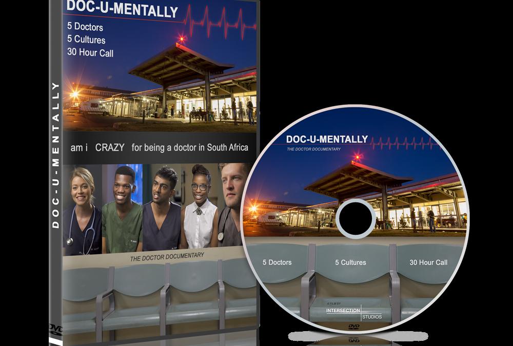 Award-winning DOC-U-MENTALLY film now available on DVD