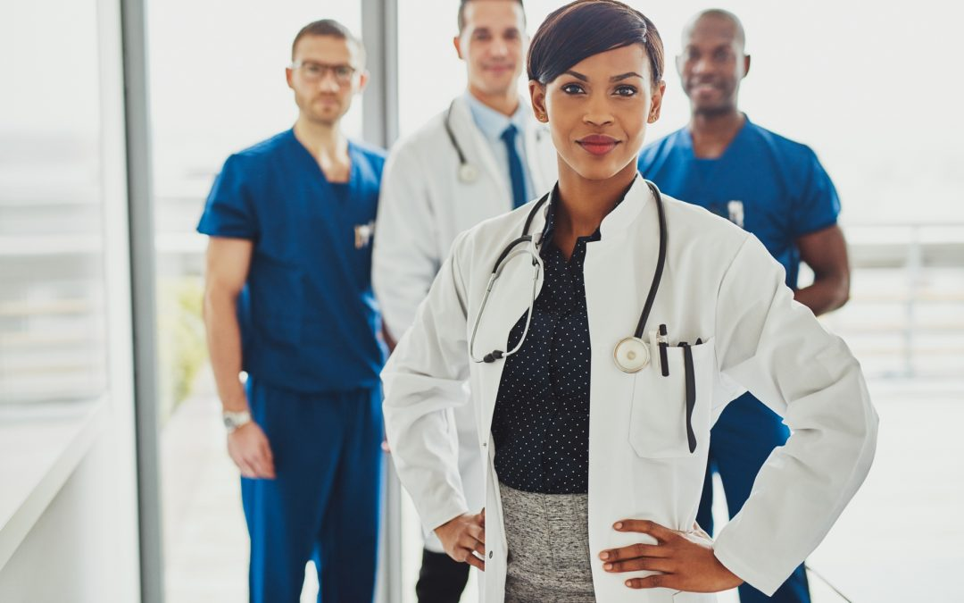 HONOURING SA DOCTORS WITH NATIONAL DOCTORS DAY