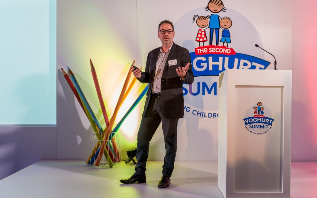 The Time to Change Children's Dietary Habits Is Now, Say Experts at the Second Yoghurt Summit