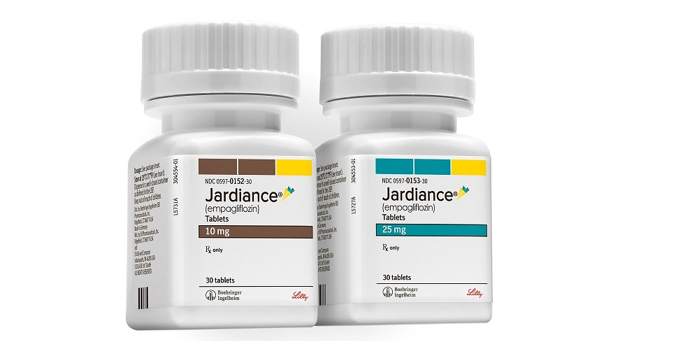 Jardiance Declared Best International Pharmaceutical Product 2018