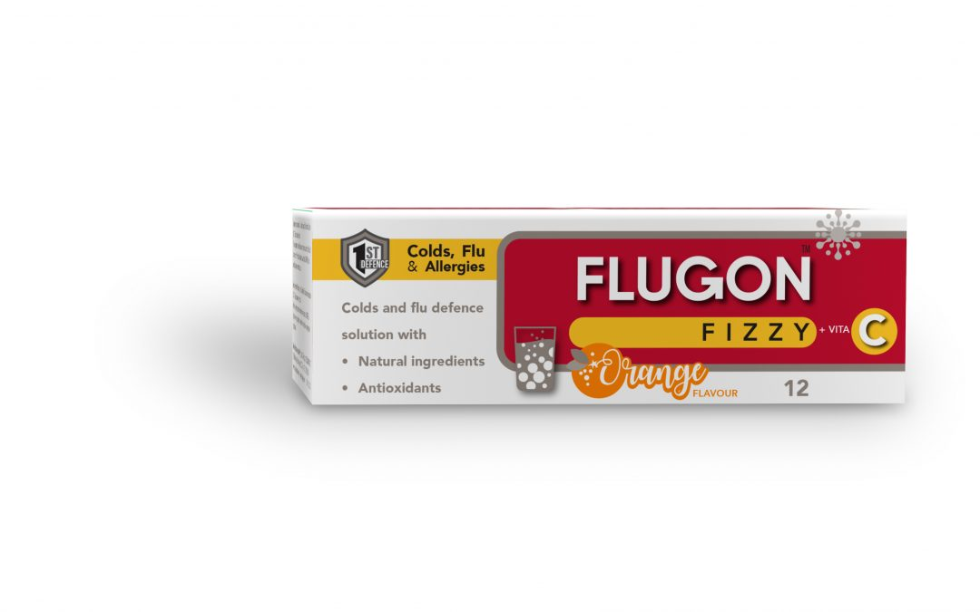 INOVA ACQUIRES FLUGON™ BRAND