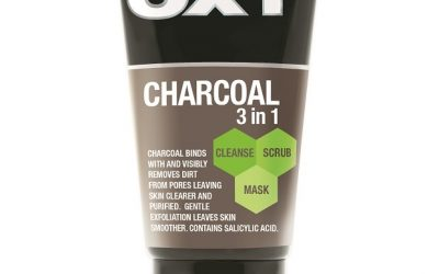 Oxy launches Charcoal 3 in 1 for optimum skincare