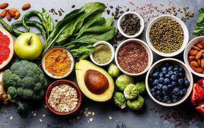Nutraceuticals Can Bridge The Gap Between Food And Medicine