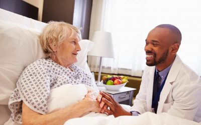 Why having a good bedside manner is crucial for HCP's
