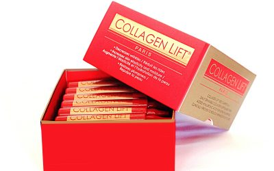 Collagen Lift® Paris wins prestigious French award for Red Carpet