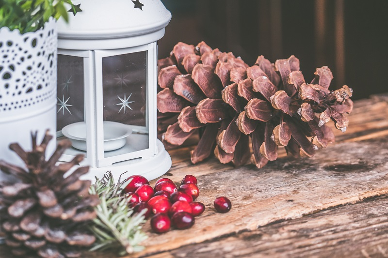 Achieving a sustainable Festive Season
