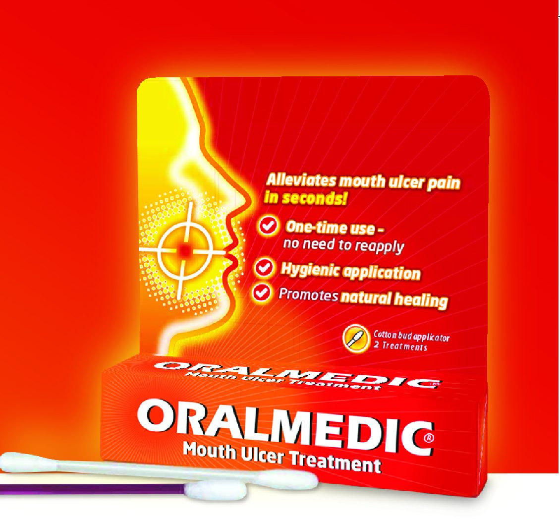 ORALMEDIC Launch