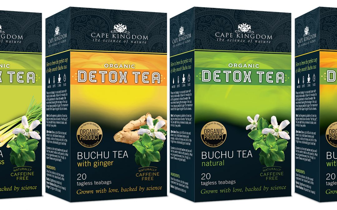 Fight colds and viruses with Buchu