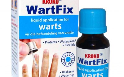 KROKO WARTFIX®