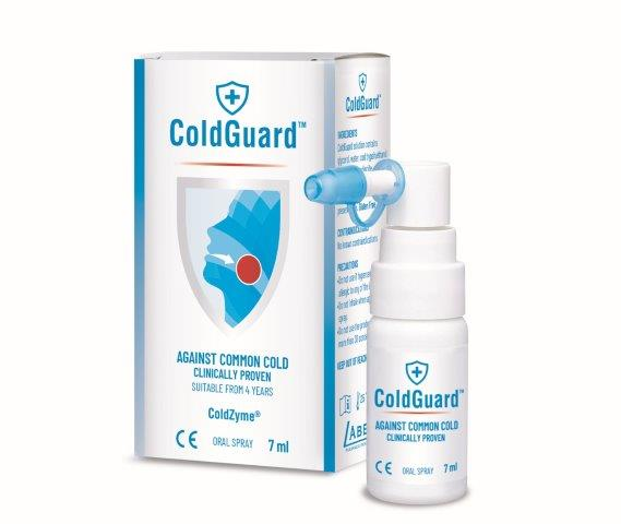 A new in vitro study shows the ability of ColdGuardTM to deactivate SARS-CoV-2, the cause of the COVID-19 pandemic