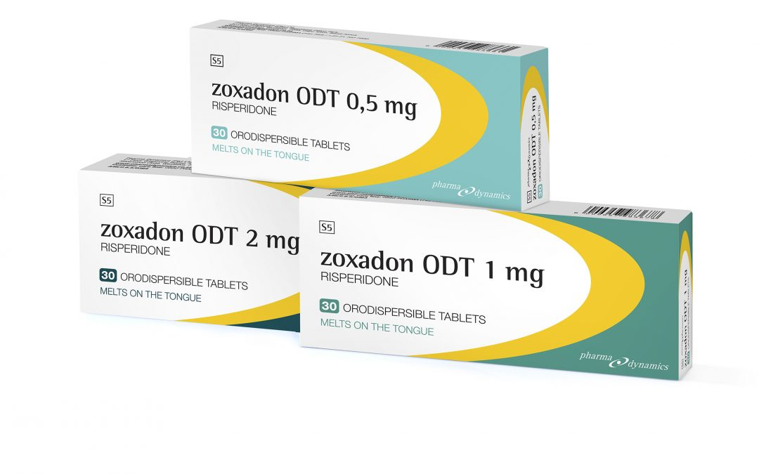 Pharma Dynamics launches affordable antipsychotic ODT