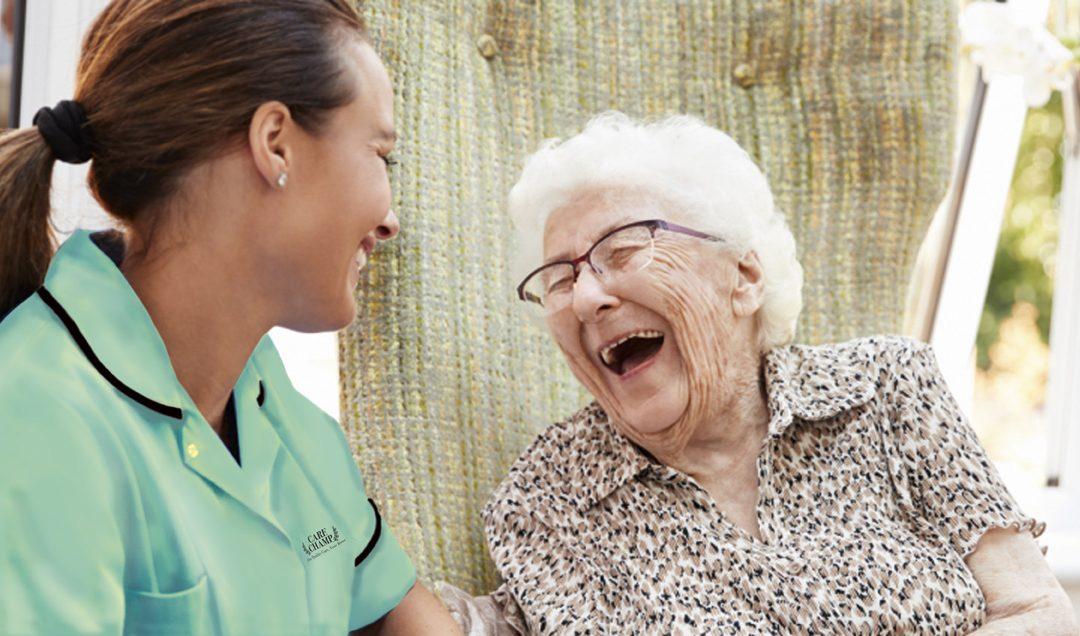 Family caregiving: A case for taking a break
