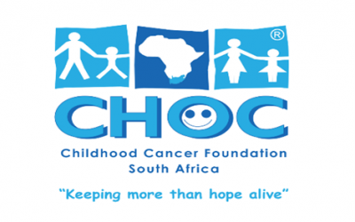 CHOC Childhood Cancer Foundation SA