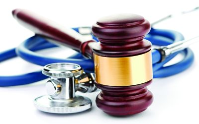 Data compliance for healthcare
